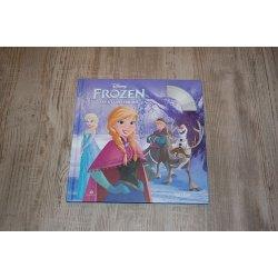 Lees & Luisterboek Frozen