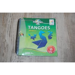 Magnetic Travel Tangoes -...