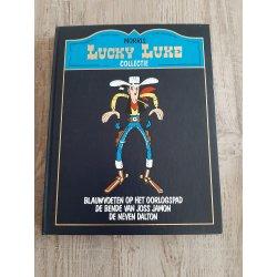Lucky Luke - Lecturama...