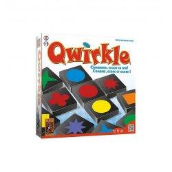 Qwirkle - onderdelen