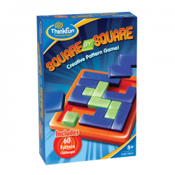 Square by Square - onderdelen