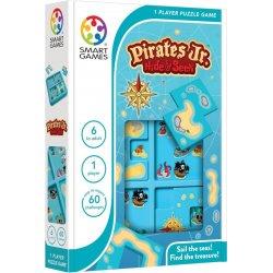 Pirates Jr. Hide and Seek -...