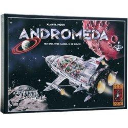 Andromeda - onderdelen