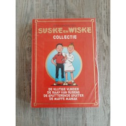 Suske en Wiske - Lecturama...