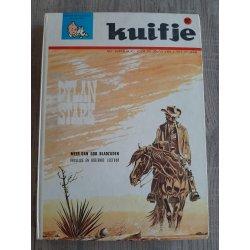Het weekblad Kuifje - nr97...