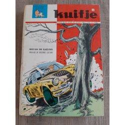 Het weekblad Kuifje - nr99...