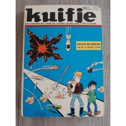 Het weekblad Kuifje - nr106...