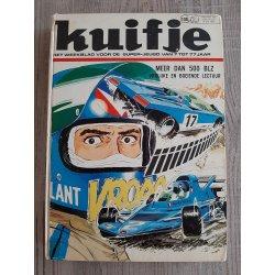 Het weekblad Kuifje - nr108...