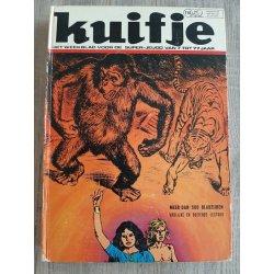 Het weekblad Kuifje - nr114...