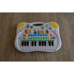 KD Kids Animal Piano