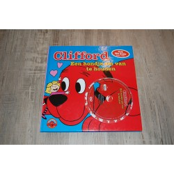 Clifford (boek + dvd)